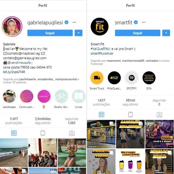 guia para encontrar público-alvo no instagram