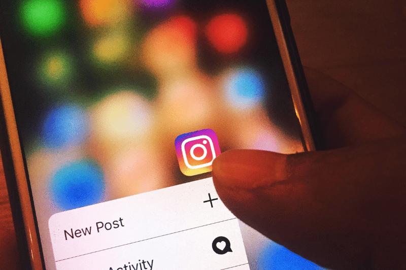 Automação no Instagram - App